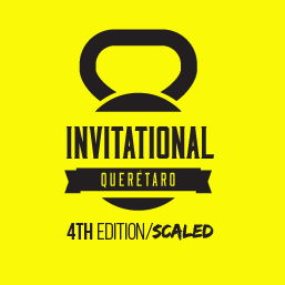 INVITATIONAL QUERETARO 4th EDITION