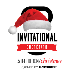 INVITATIONAL QUERETARO 5TH EDITION