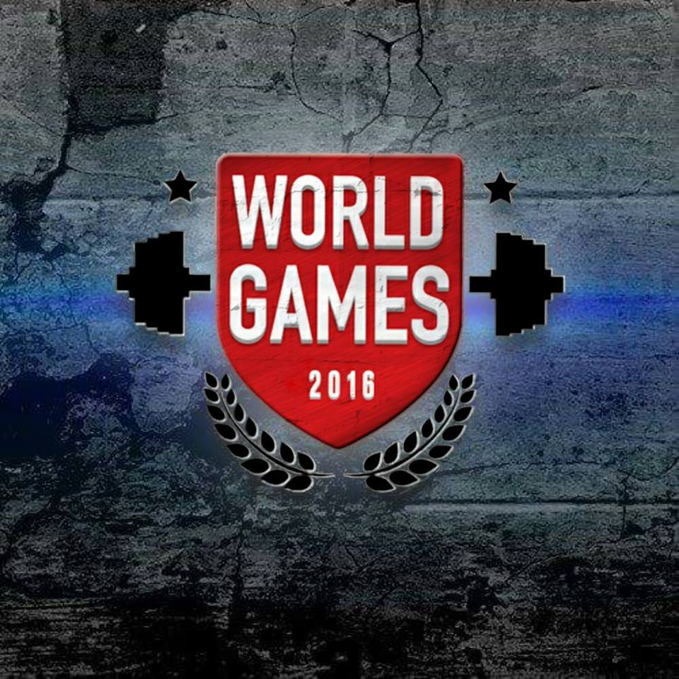 WORLD GAMES 2016