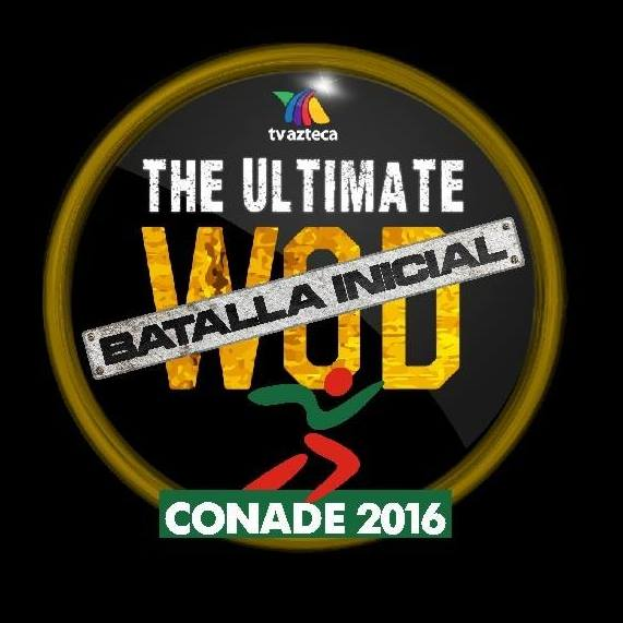 The Ultimate Wod 2016