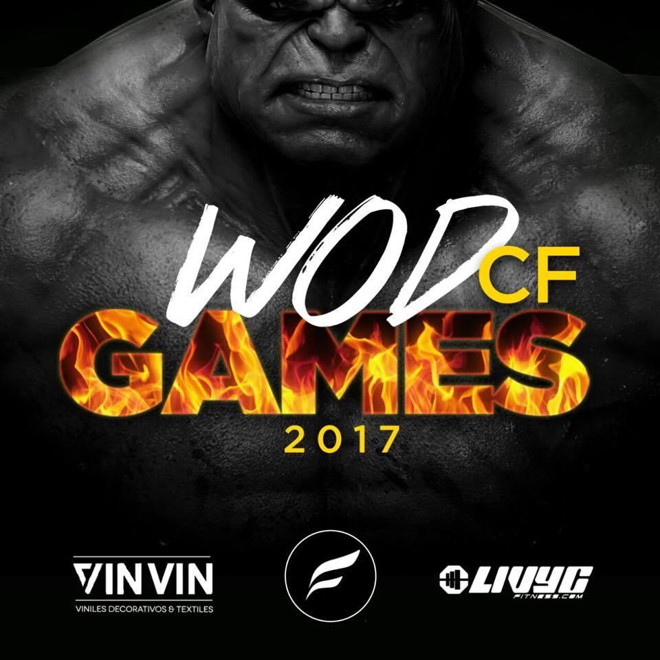 Wod Games 2017