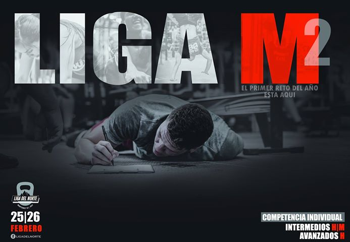 Liga M 2017