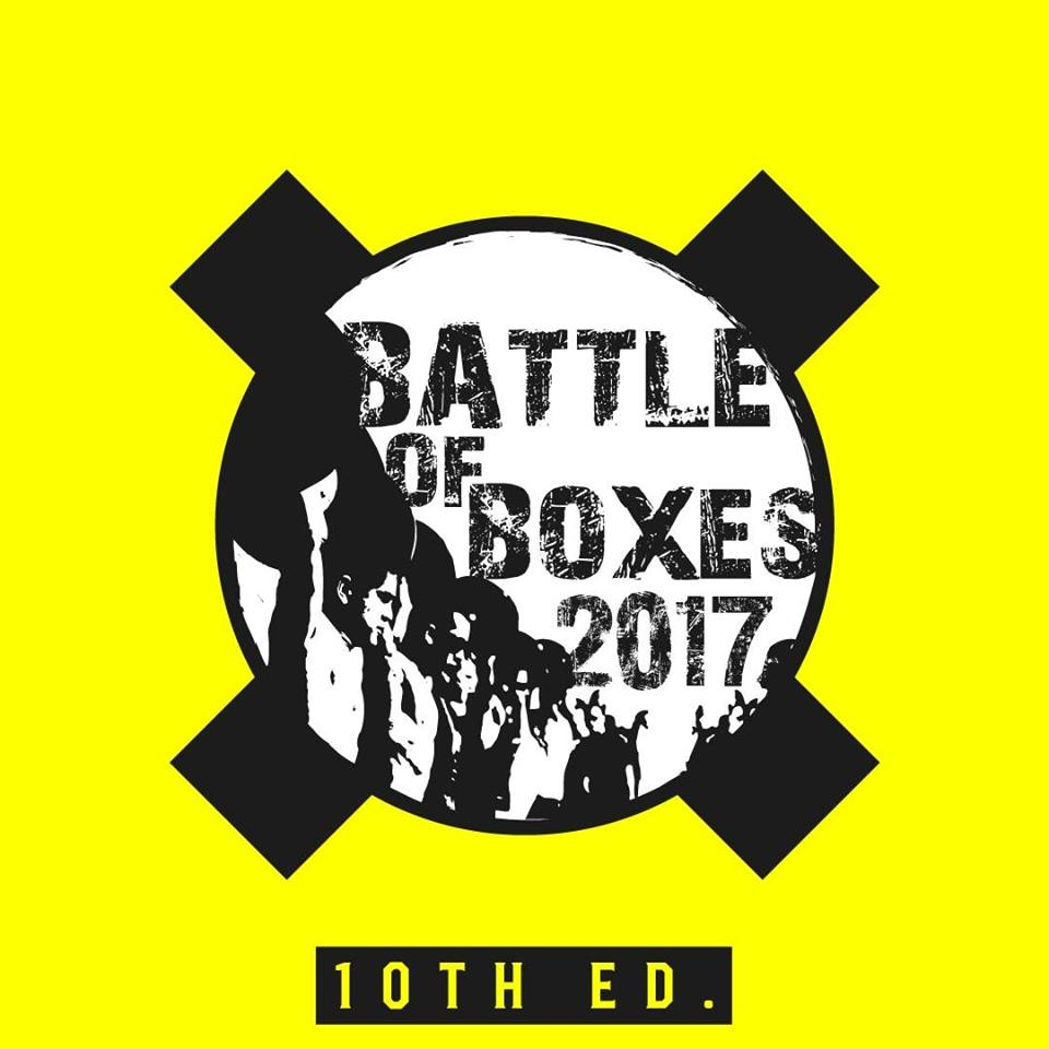 Battle Of Boxes 10