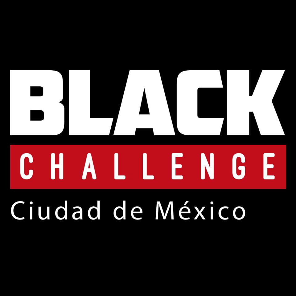 Black Challenge 3.0