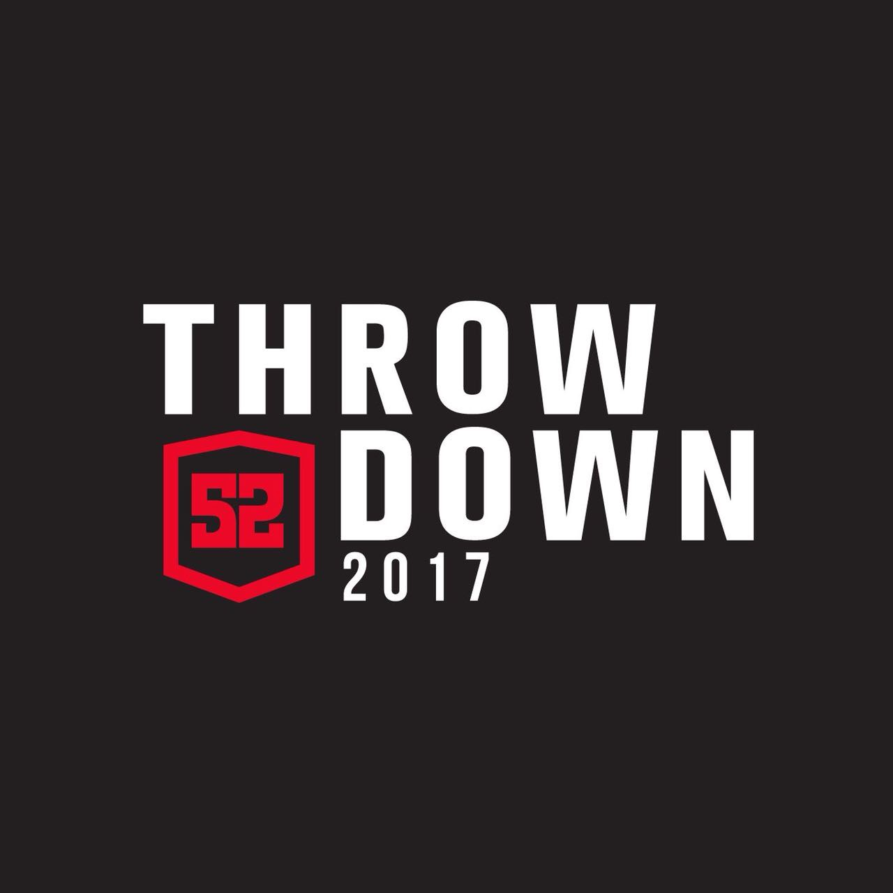 Throwdown 52