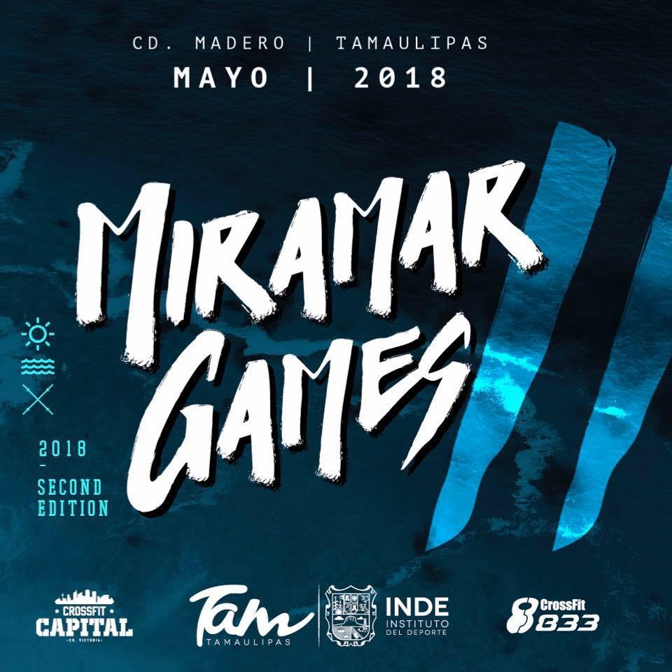 Miramar Games 2018