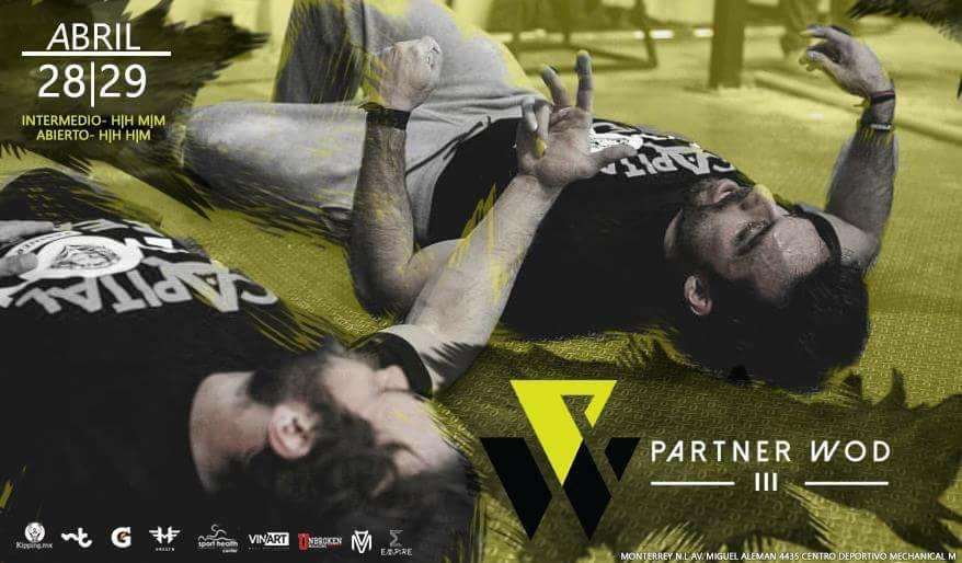 Partner Wod 3
