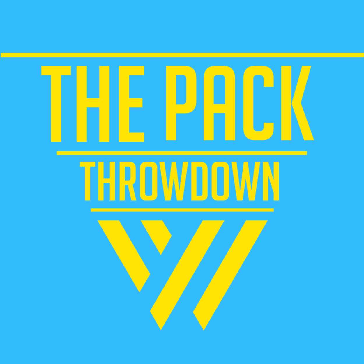 The Pack Throwdown