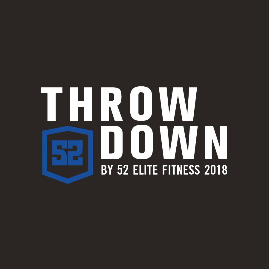 Throwdown 52 2018