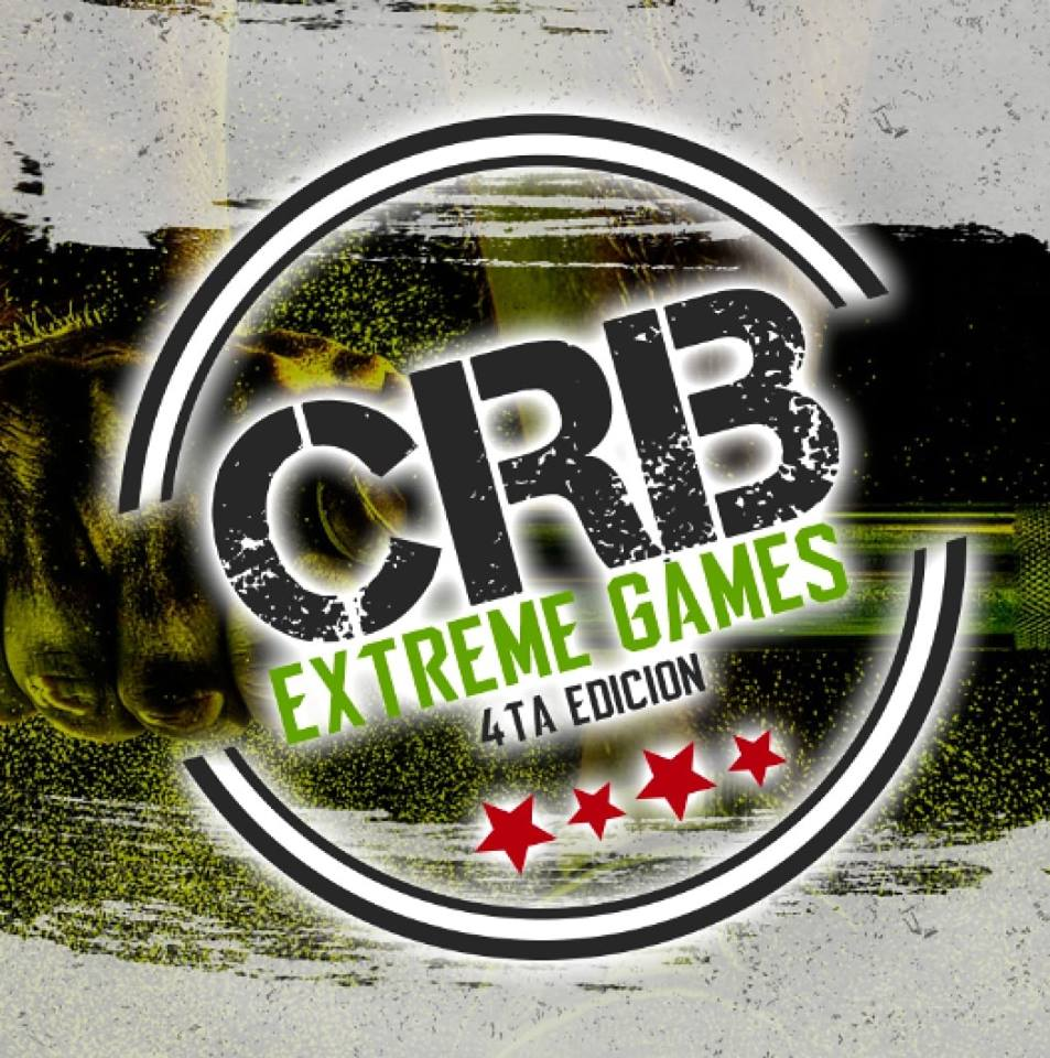 CRB xtreme games 4