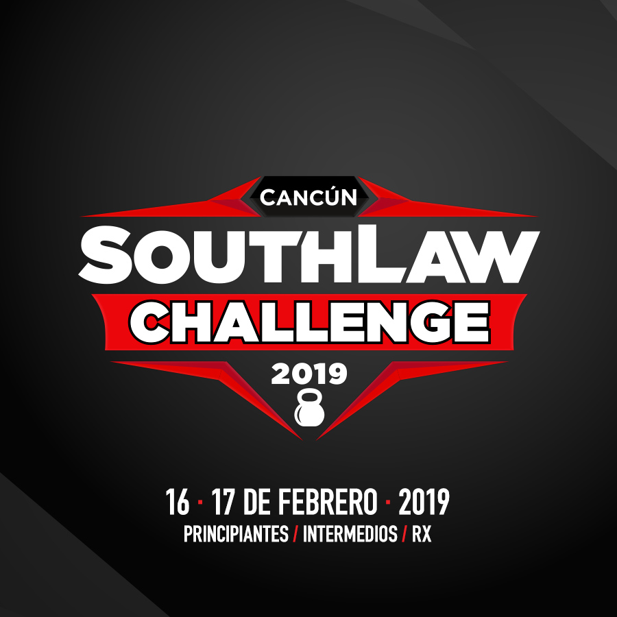 SouthLaw Challenge 2019