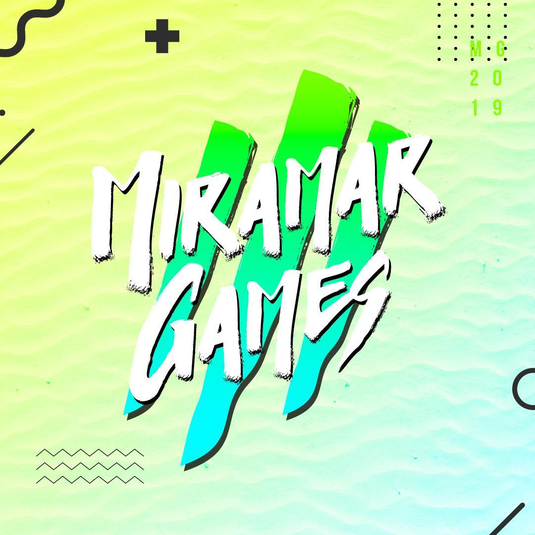 Miramar Games 3