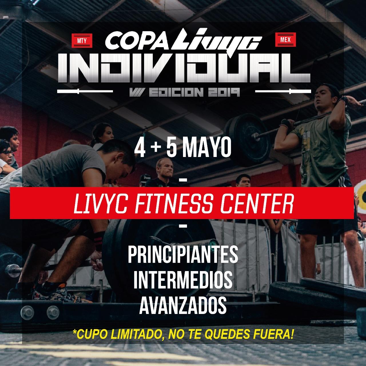 Copa Livyc 7