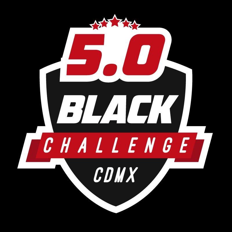 Black Challenge 5.0