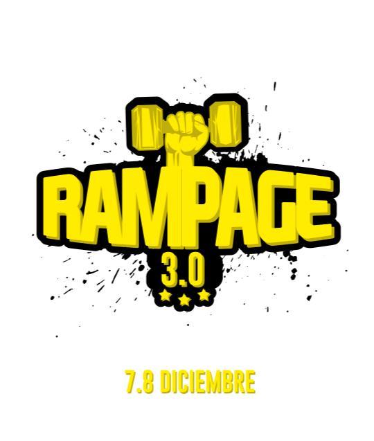 Rampage 3ra Edición