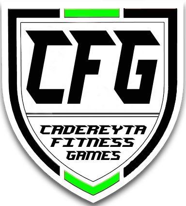 Cadereyta Fitness Games 4