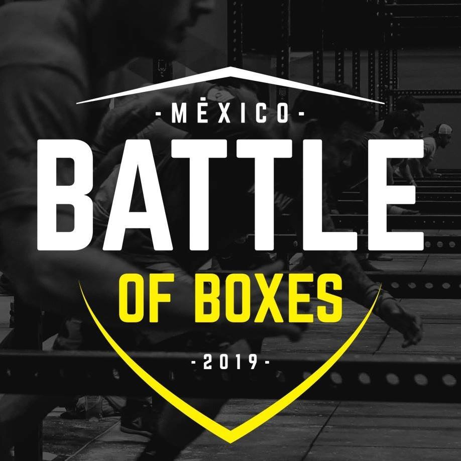 Battle Of Boxes 2019