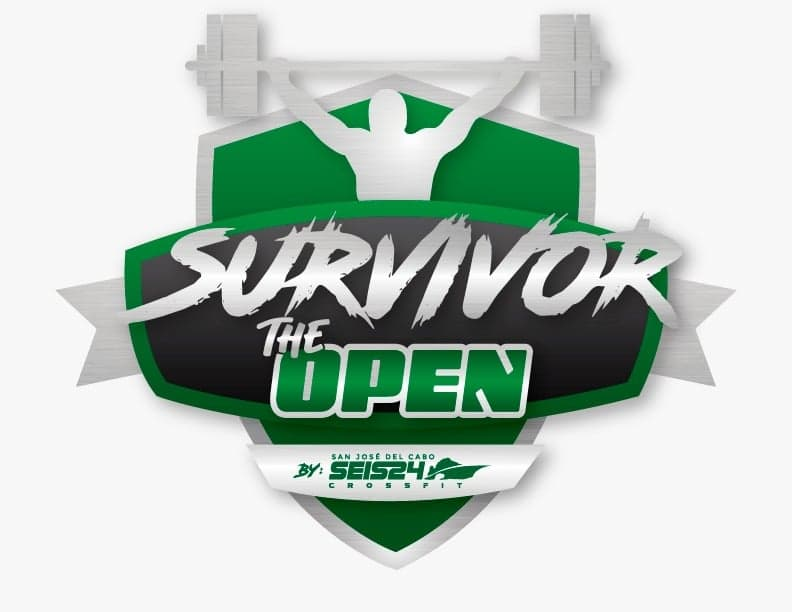 The Open by Survivor SJC