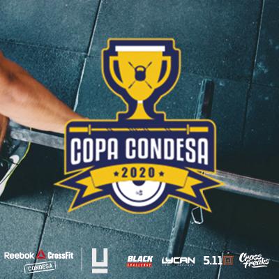 Copa Condesa 2020