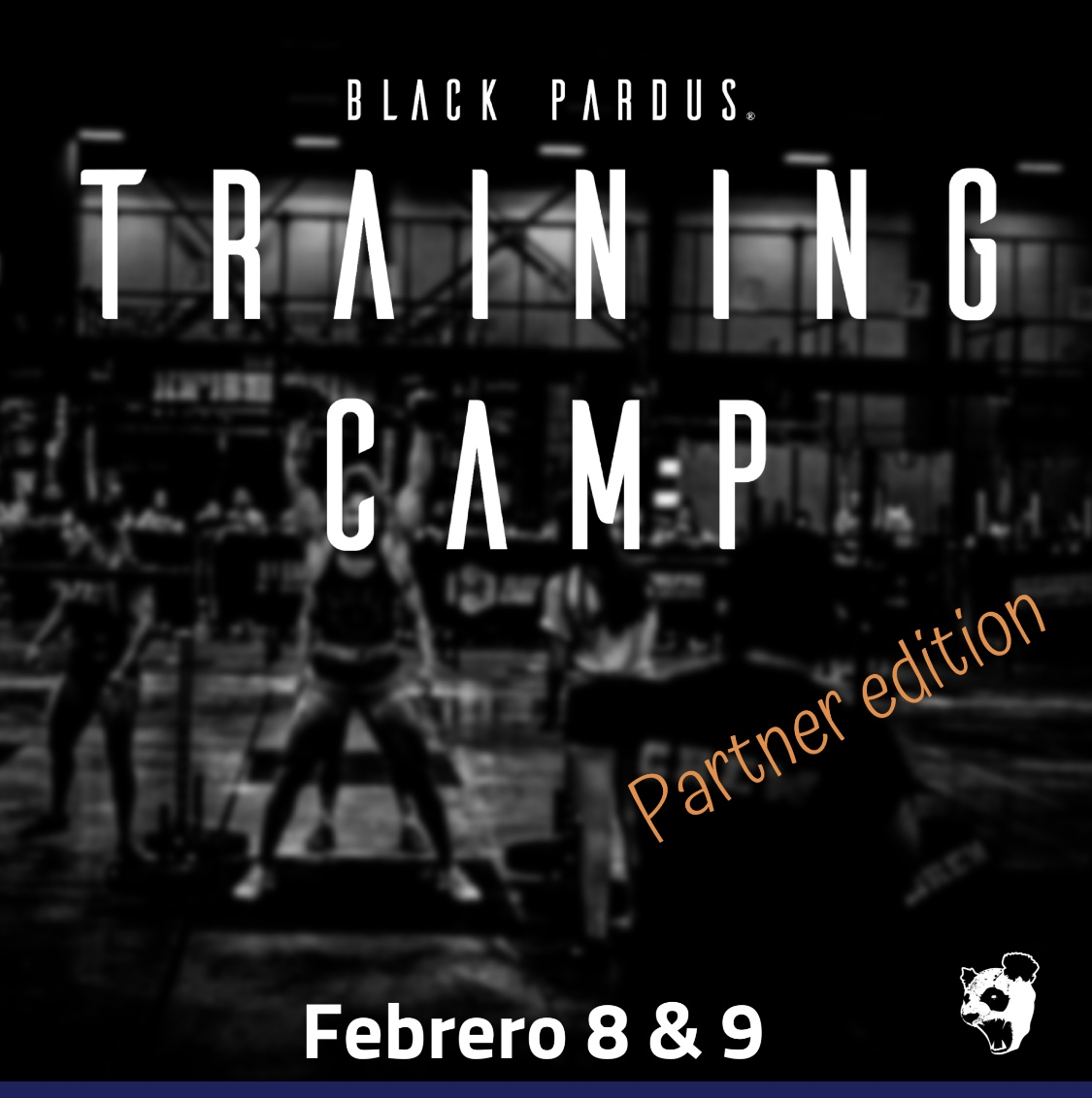 Black Pardus Training Camp